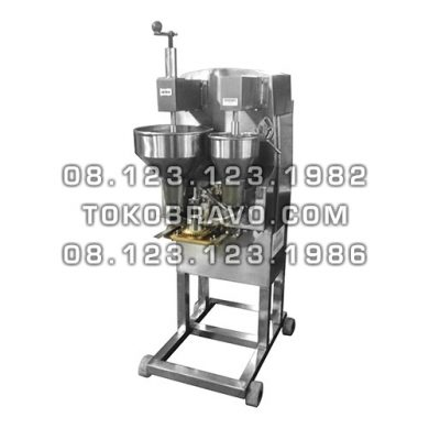 Stuffed Meat Balls Machine YF-602 Getra