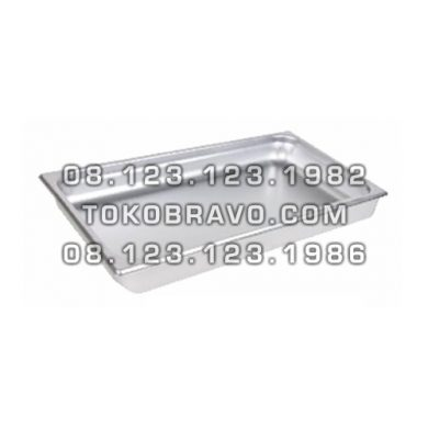 Rectangle Food Pan for YH-722D YH-722-FP Getra