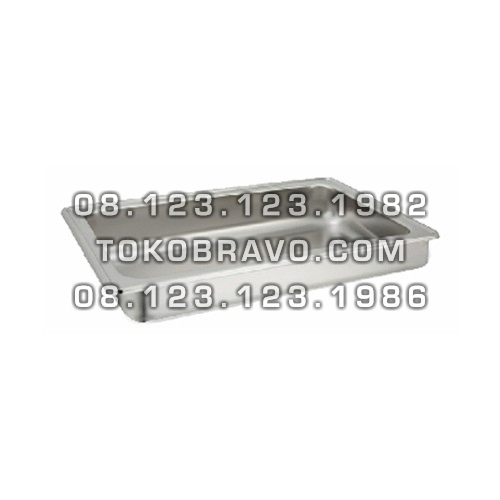 Rectangle Water Pan for YH-722D YH-722-WP Getra
