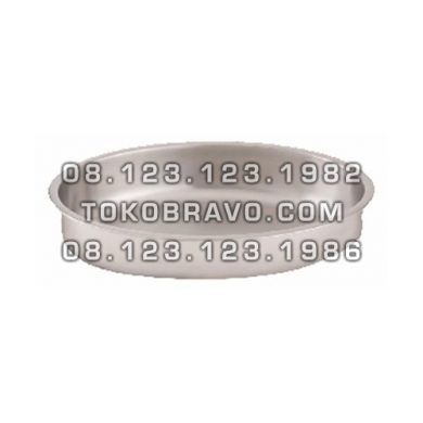 Oval Water Pan for YH-736D YH-736-WP Getra